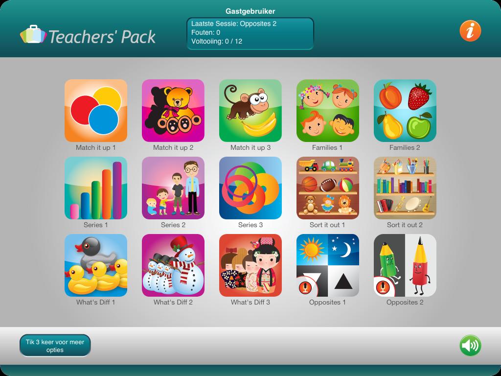 front - Leuke apps voor kinderen? Ja graag! Als ze dan toch op een scherm zitten....