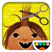 Toca Boca Hair Salon 1