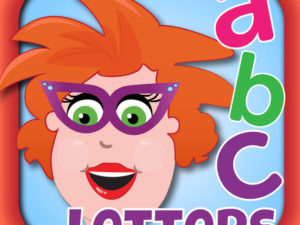 Juf Jannie Letters Leren Lezen