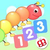 Tellen Voor Peuters 123 – Leer Tellen Tot 20
