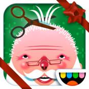 Toca Boca Salon – Christmas Gift – Knip De Kerstman