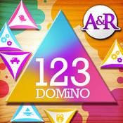 123 Domino – Leg Alle Dominostenen Goed