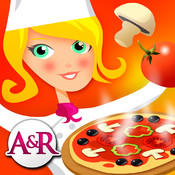 Pizza Factory – Bak Pizza's En Eet Ze Op