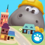 Hoopa City – Bouw Een Stad