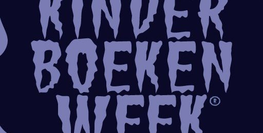Kinderboekenweek 2017 – Gruwelijk eng