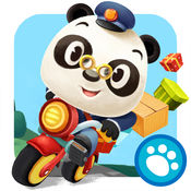 Dr Panda Postbode – Bezorg De Post