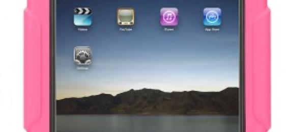 Beschermen van je iPad