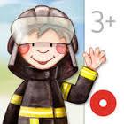 Brandweermannetjes – Help De Brandweer En Politie