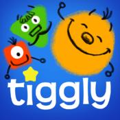 Tiggly Draw – Teken Met Vormen