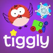 Tiggly Stamp – Stempel Met Vormen