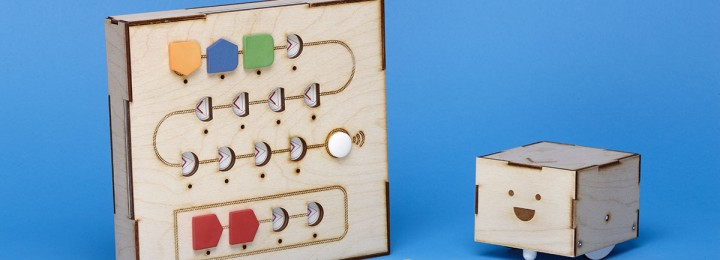 Cubetto – Programmeren voor kinderen