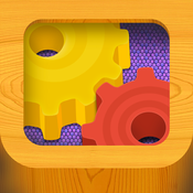 Crazy Gears – Puzzel Met Tandwielen