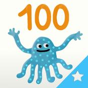 Tot 100 – Speel Met Houten Cijfers Op De Tablet