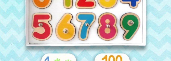 Marbotic – Speel Met Cijfers Van Hout Op De Tablet