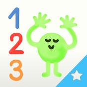 10 Vingers – Speel met cijfers en vingers op de tablet!