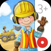 Tiny Builders – Ontdek de bouwplaats