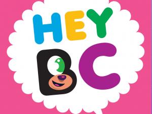 Hey BC – Oefen met worden leggen