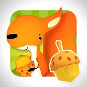 Speel en leer in het Bongo-herfstbos!