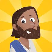 Kinderbijbel – De kinderbijbel in woord en beeld