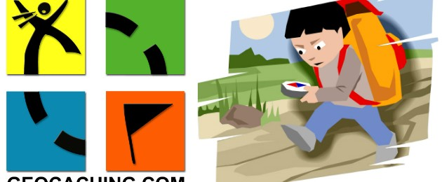 Geocaching – Schatzoeken in de natuur