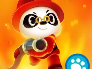 Dr Panda – Brandweer