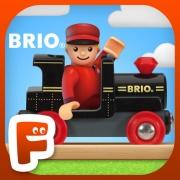 BRIO World – Bestuur de trein