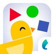 Shape Gurus – Speel en puzzel met vormen