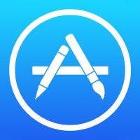 Apps downloaden zonder iPad