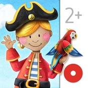 Piraatjes – Ontdek de piraten