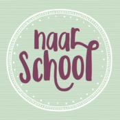 Naar School – Een app vol info