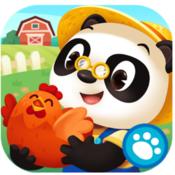 Dr Panda Boerderij – Leer over de boerderij
