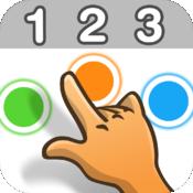 Tellen met je vingers – Oefen met tellen