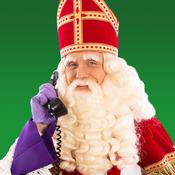 Even bellen met Sinterklaas!