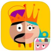 Thinkrolls Kings & Queens – Puzzel je door het kasteel