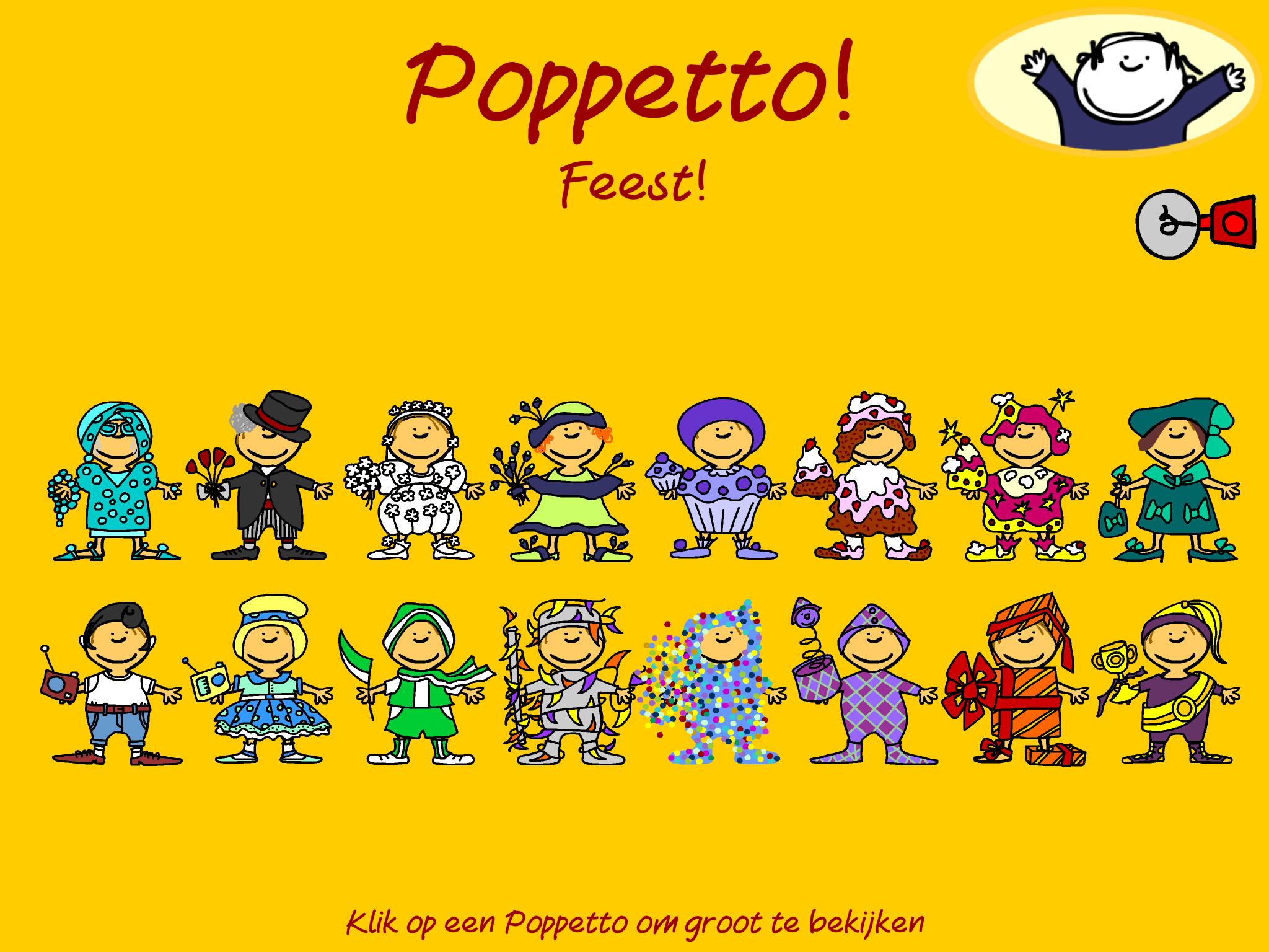 d95feb8dd26 Kleuters digitaal! Poppetto Winter - Zoek de juiste winter of feest ...