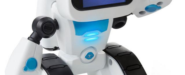 Coji – Een programmeerbare robot