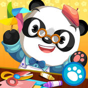 Dr Panda Knutseklas – Knutsel met Dr Panda
