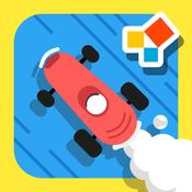 Code Karts – Maak een weg voor de auto