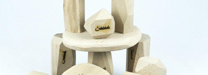 Stekkels – Uitdagend bouwen