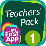 Teachers Pack 1