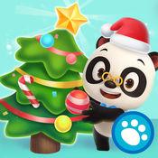 Dr Panda AR kerstboom versieren