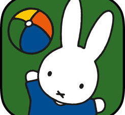 Nijntje Spelletjes – Speel spelletjes met Nijntje