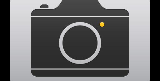 Op stap met de camera app