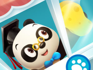 Dr Panda Huis – Doe klusjes is huis