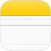 Aan de slag met de Notitie App
