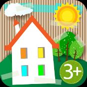 Little Houses – Bouw je eigen huizen