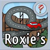 Roxie's Puzzle Adventure – Puzzel de vakantiekaart in elkaar