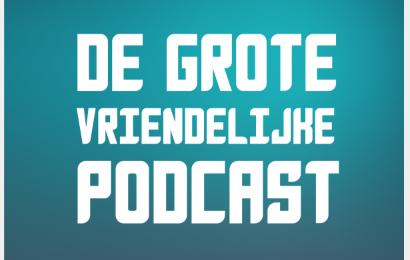 Kletsen over boeken in een podcast!