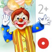 Speel in het Circus!