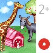 Ontdek de dierentuin!